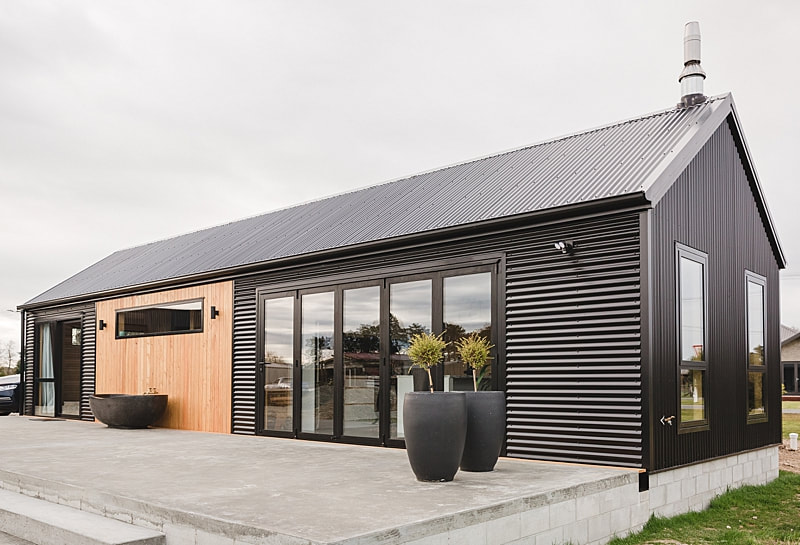 small house design, tiny house design, tiny house build nz, simple living